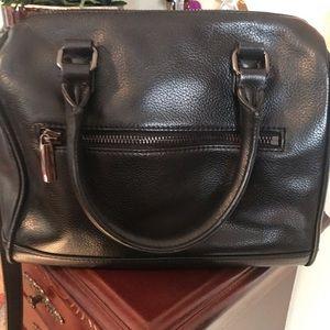 Barneys New York CO-OP Bags - Black Barney's New York Handbag